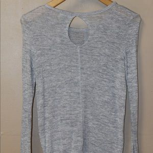 Young girl's Old Navy long sleeve top